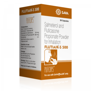 FLUTIAIR-S 500