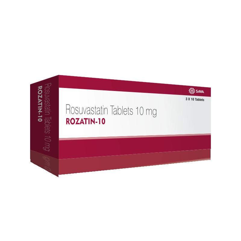 Rozatin-10