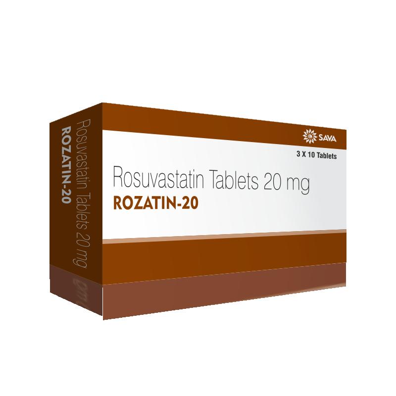 Rozatin-20