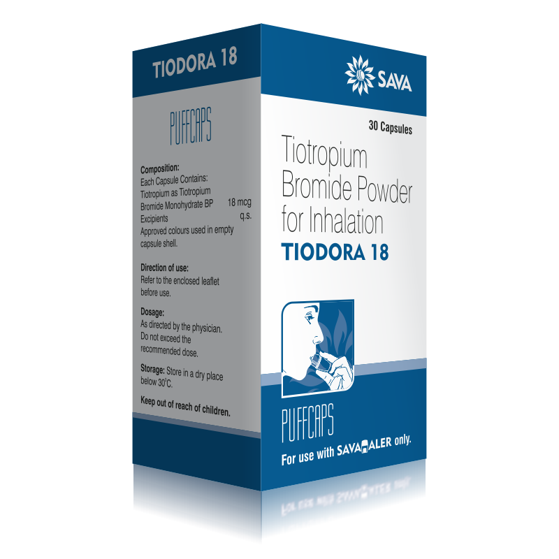 Tiodora 18